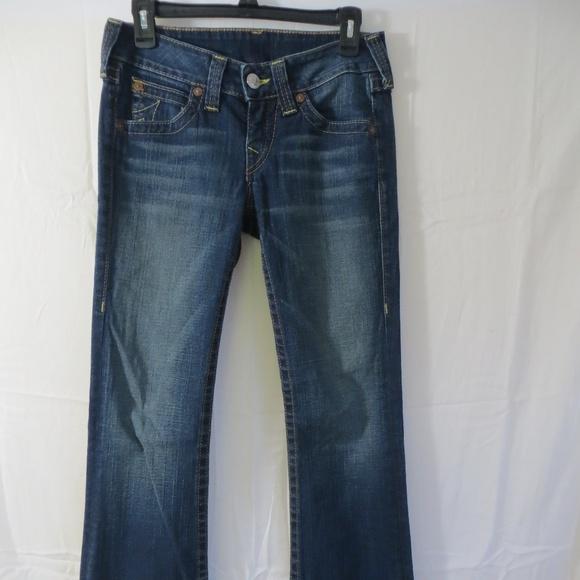 True Religion Denim - True Religion Jeans size 28